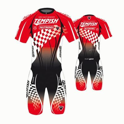 RACING SUIT junior - dres