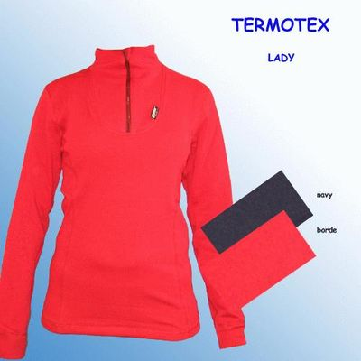 TERMOTEX LADY Rolák zip borde